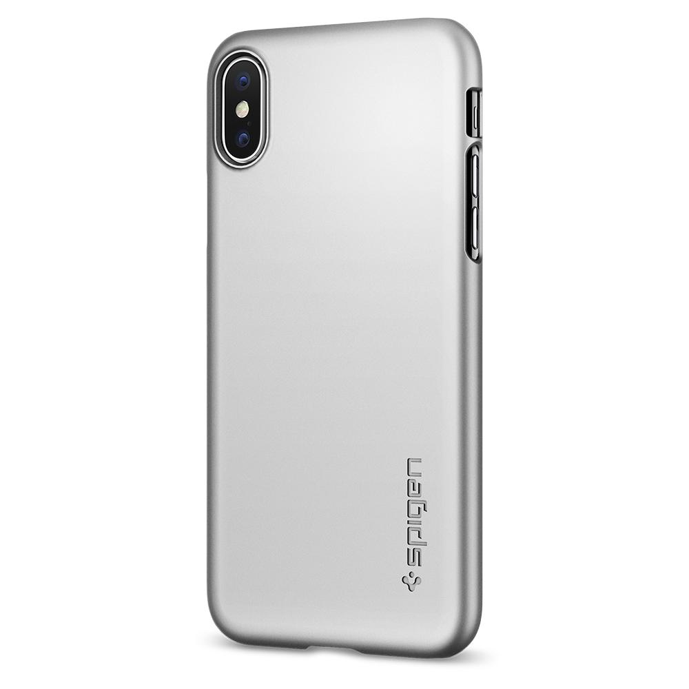 iphone x skal spigen