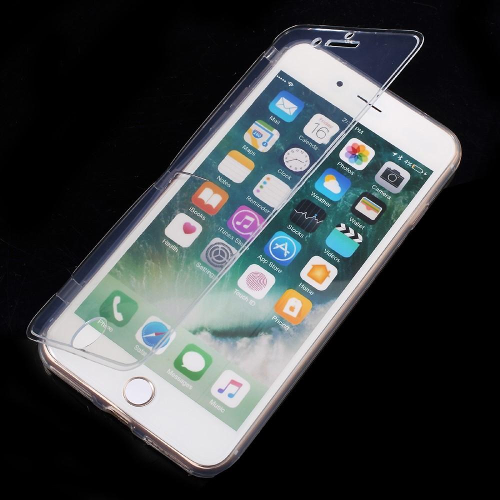 iphone 7 transparent