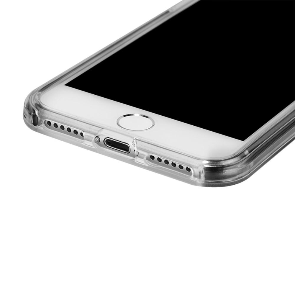 benks flash skal till iphone 8 7 gr transparent themobilestore. Black Bedroom Furniture Sets. Home Design Ideas