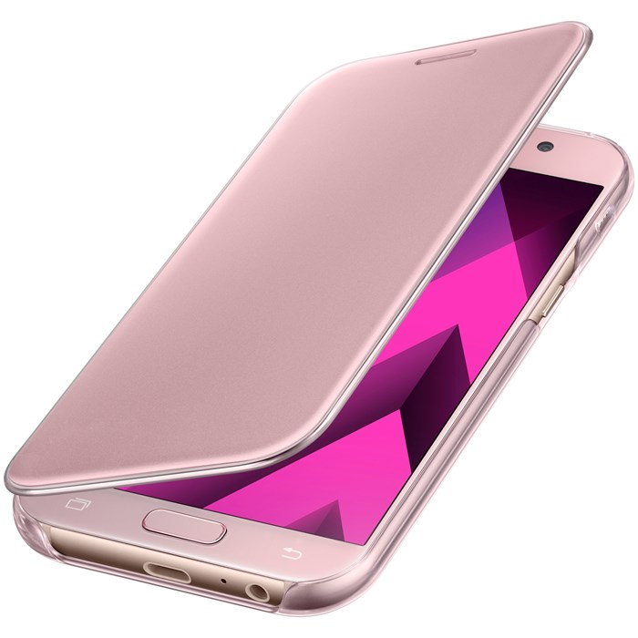 rosa mobil samsung