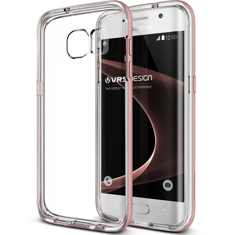 Skal Samsung Galaxy S7 Rose