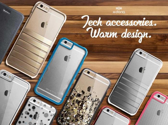 Skärmen är svart men touchen fungerar på iphone 7