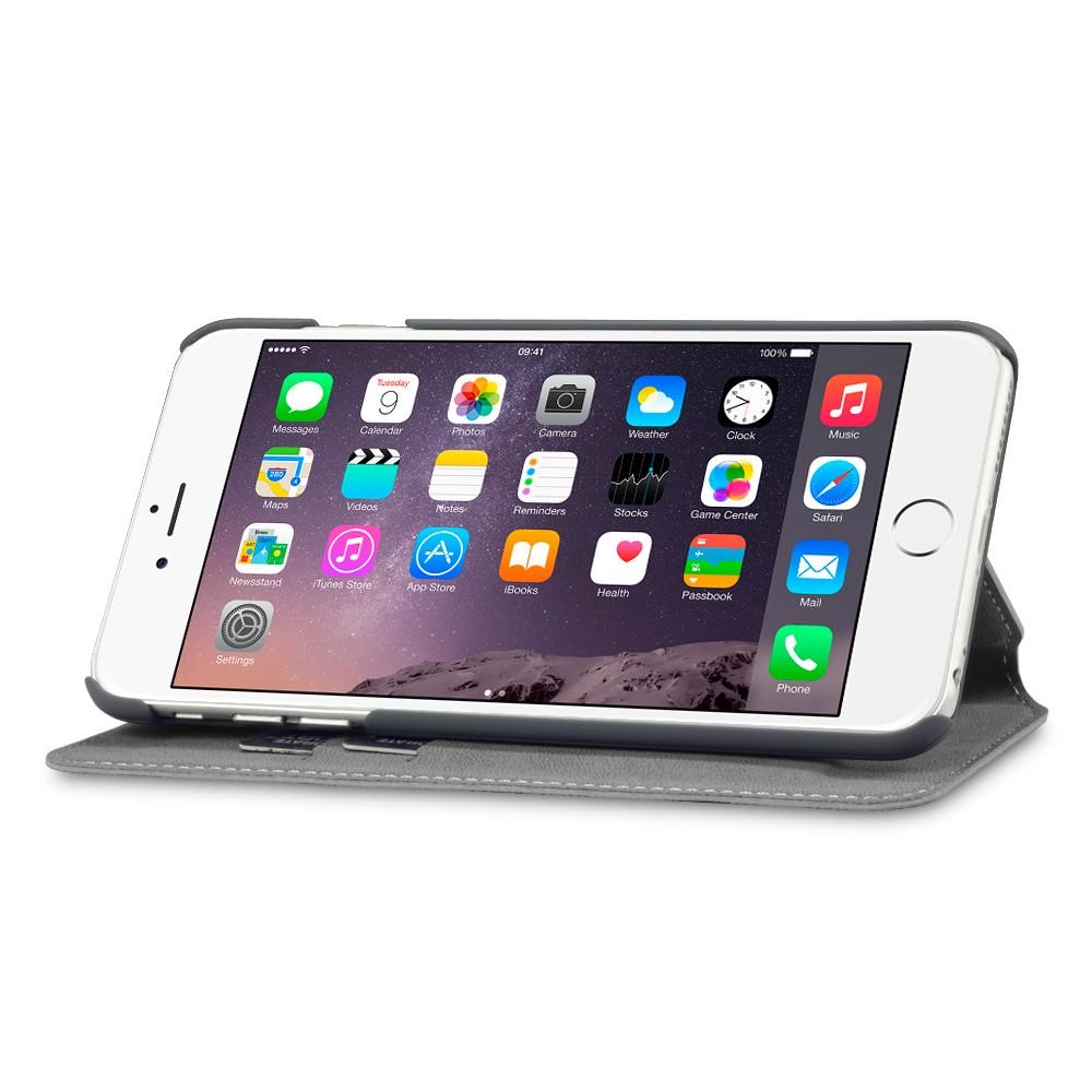 terrapin slim pl nboksfodral till apple iphone 6 6s gr themobilestore. Black Bedroom Furniture Sets. Home Design Ideas