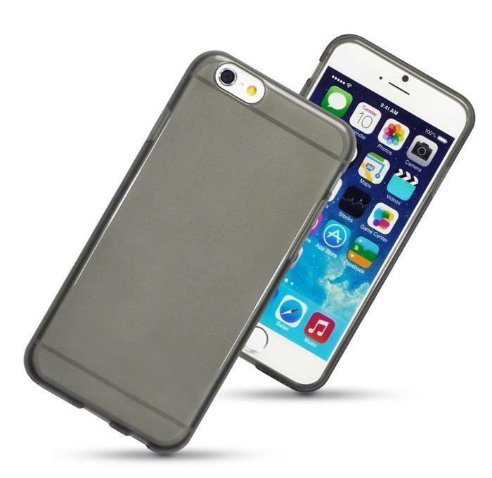 terrapin flexicase skal till apple iphone 6 6s gr themobilestore. Black Bedroom Furniture Sets. Home Design Ideas