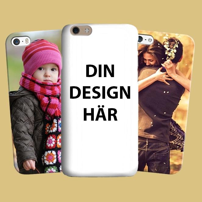 mobilskal med foto