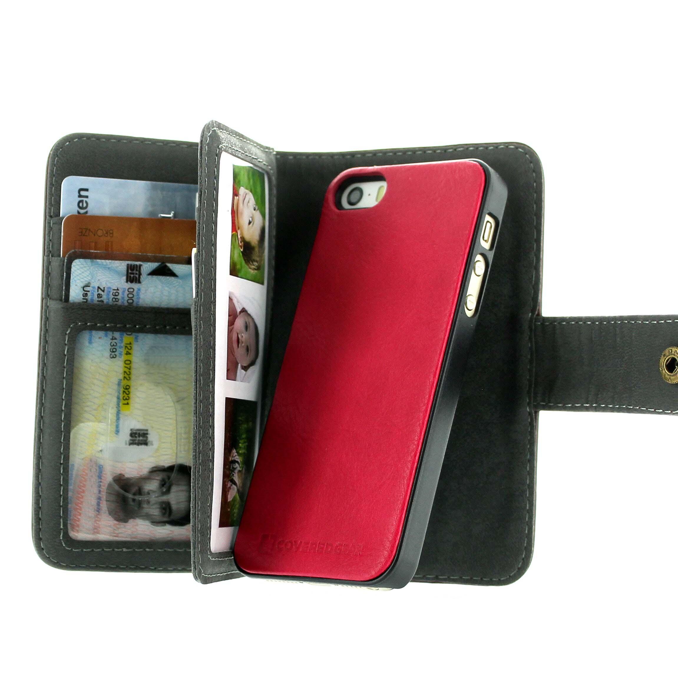 CoveredGear LifeStyle - Apple iPhone 5 5S SE - Rosa billigt online ... a202d23ea9f1c