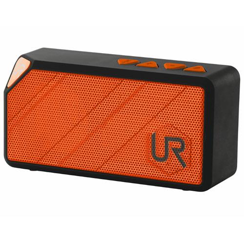 UrbanRevolt Yzo Bluetooth Högtalare Orange