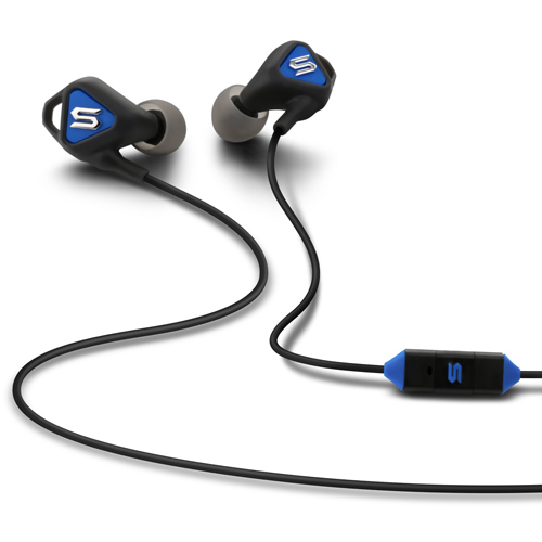 SOUL Headset Pulse Electric Blue
