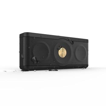 TDK Högtalare TREK MAX Svart Bluetooth, Vädertålig, A34