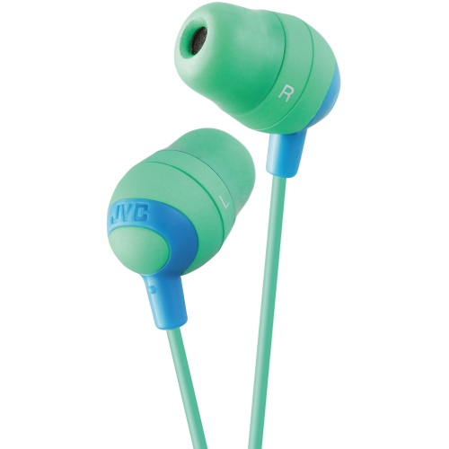 JVC HA-FX32-G-E Marshmallow in-ear Olive Green