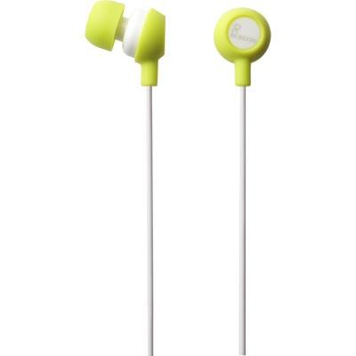 ELECOM SPORTS Grön - In ear headphones