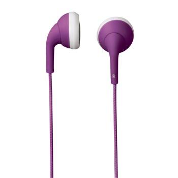 Hama JOY EarPluggs med mikrofon - Lila