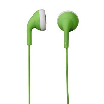 Hama JOY EarPluggs med mikrofon - Grön