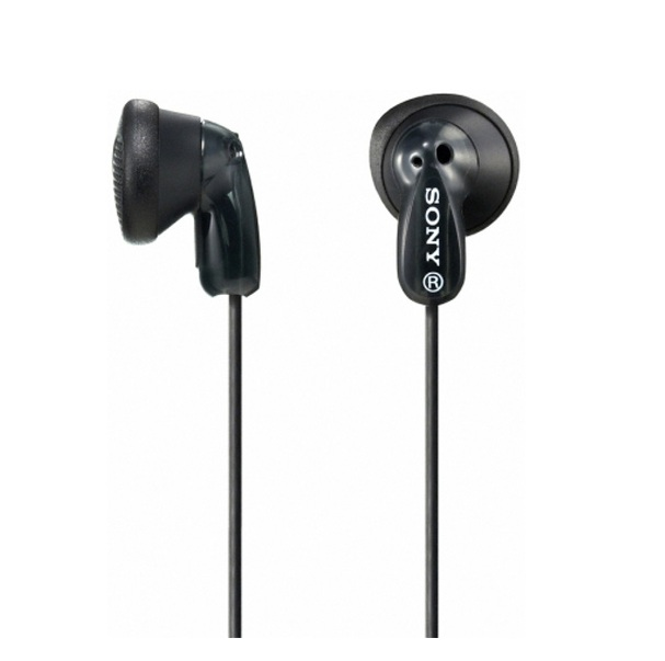 Sony Hörlurar Clear Sound - Svart