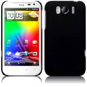 Baksideskal till HTC Sensation XL (Svart)