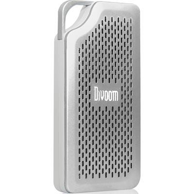 DIVOOM iTour 30 - Portabel minihögtalare - Silver