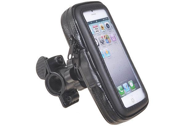 Vattentätt mobilfodral för cykel, golfvagn, barnvagn (M)