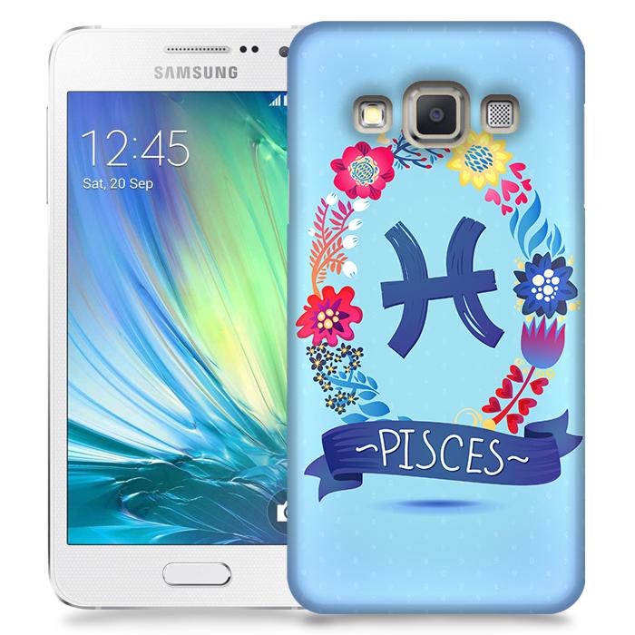 Skal till Samsung Galaxy A7 - PISCES