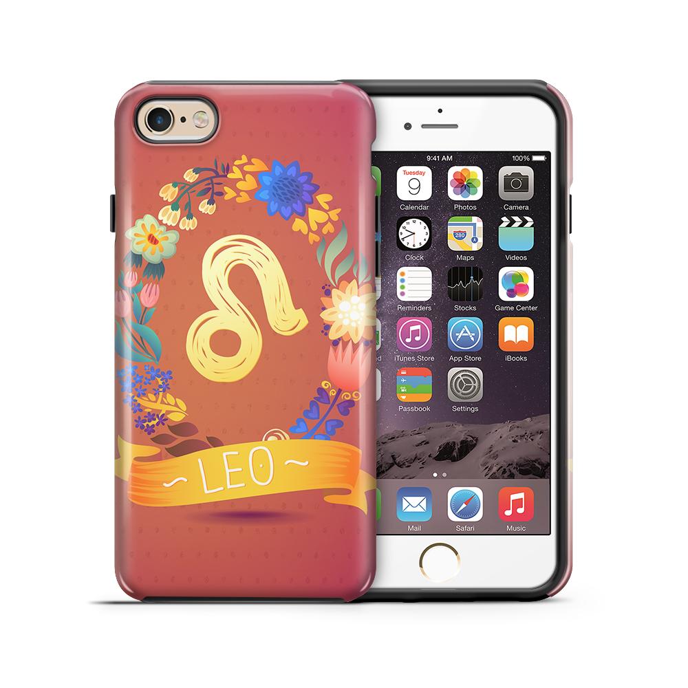 themobilestore-3Tough mobilskal till Apple iPhone 6(S) Plus - LEO