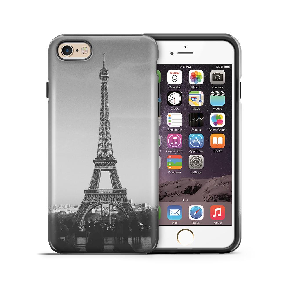TheMobileStoreTough mobilskal till Apple iPhone 6(S) Plus - Eiffeltornet
