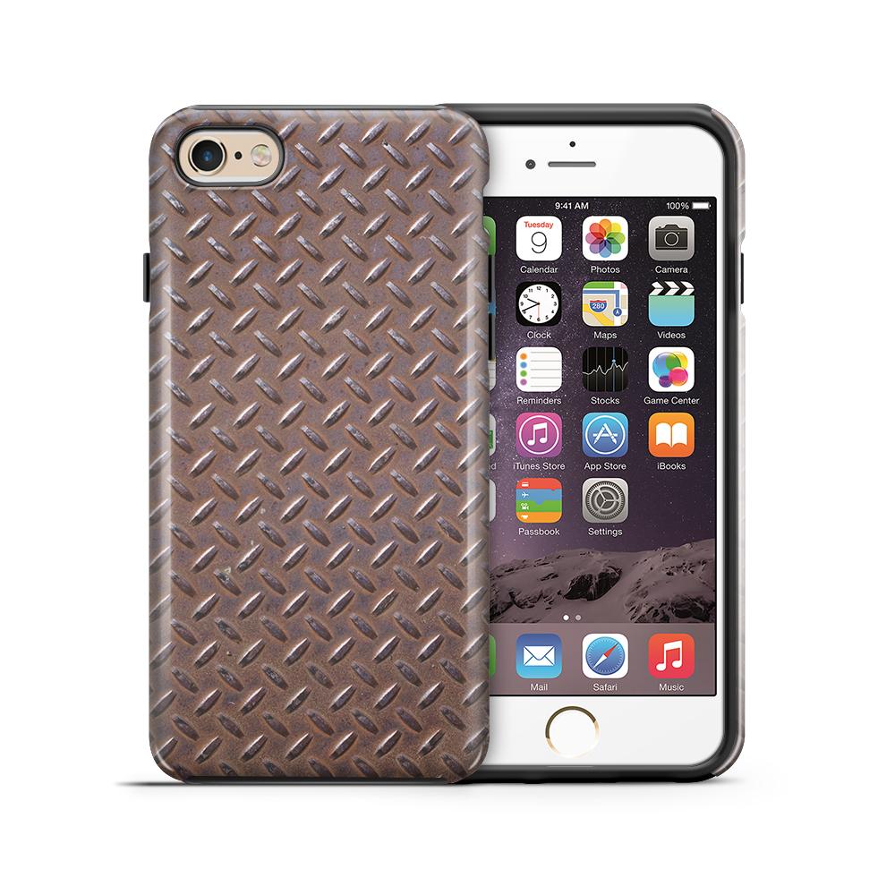 themobilestore-3Tough mobilskal till Apple iPhone 6(S) Plus - Järn