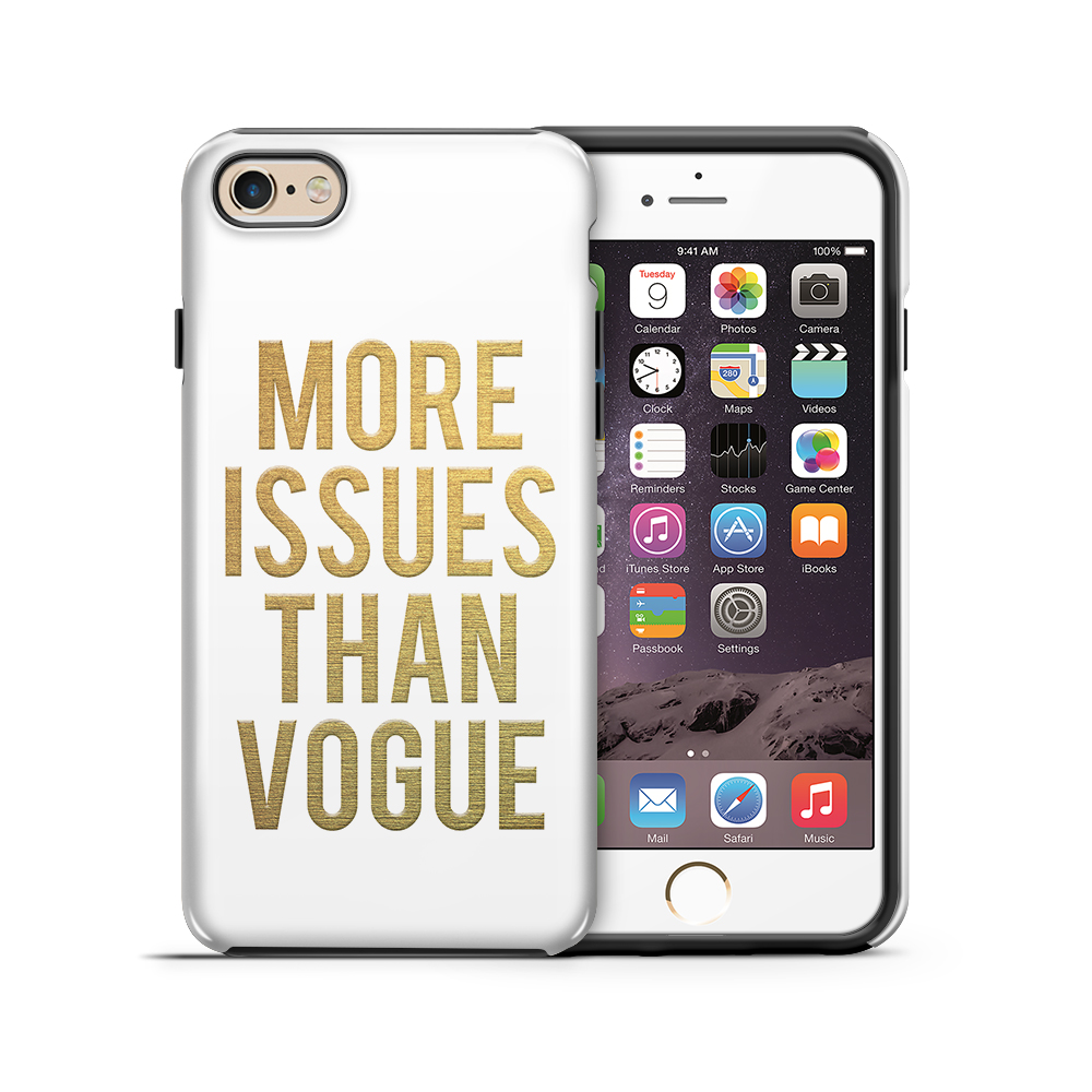 themobilestore-3Tough mobilskal till Apple iPhone 6(S) Plus - More Issues than Vogue