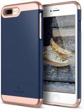 CaseologyCaseology Savoy Skal till Apple iPhone 7 Plus - Blå