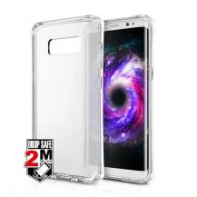 ItSkinsItskins Spectrum Skal till Samsung Galaxy S8 - Clear