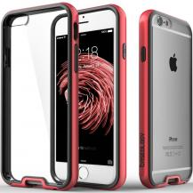 CaseologyCaseology Fusion Bumper Skal till Apple iPhone 6 / 6S - Röd