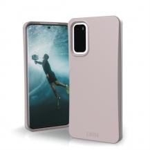 UAGUAG Outback Biodegradable Cover Samsung Galaxy S20 - Lilac