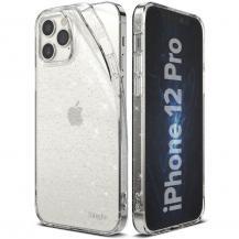 RingkeRingke Air Ultratunn iPhone 12/12 Pro Skal transparent