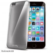 CellyCelly Gelskin TPU Mobilskal till iPhone 8/7 - Transparent
