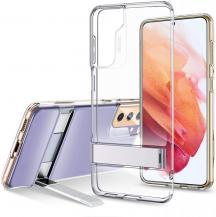 ESRESR Air Shield Boost mobilskoal Skal Till Galaxy S21+Plus Clear