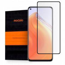 MocoloMOCOLO Härdat Glas 3d Xiaomi Mi 10t / Mi 10t Pro - Svart
