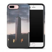 TheMobileStore Print CasesTough mobilskal till Apple iPhone 7/8 Plus - Malmö