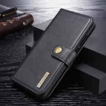 DG.MINGDG.Ming Plånboksfodral till Huawei P30 - Svart