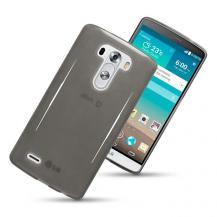 TerrapinFlexiCase Skal till LG G3 (Grå)