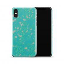 TheMobileStore Slim CasesDesigner Skal till Apple iPhone X/XS - Pat2086
