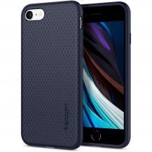 SpigenSpigen Liquid Air iPhone 7/8/SE 2020 Midnight Blue