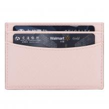 CoveredGearCoveredGear kreditkortshållare - Saffiano Rosa