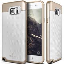CaseologyCaseology Envoy Series Skal till Samsung Galaxy Note 5 - Vit