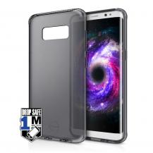 ItSkinsItskins Zero Gel Skal till Samsung Galaxy S8 - Svart