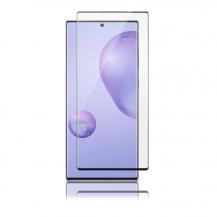 PanzerPanzer Curved Glass Samsung Galaxy Note 20 - Svart