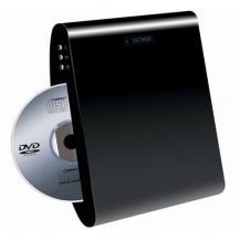 DenverDenver DVD HDMI/USB väggmonterbar