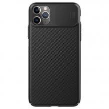 NillkinNillkin CamShield Case Slim Kamera shield iPhone 11 Pro Svart