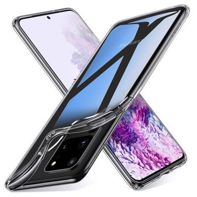 ESR Essential till Samsung Galaxy S20 Ultra - Clear