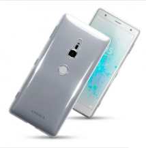 TerrapinMobilskal Sony Xperia XZ2 - Transparent
