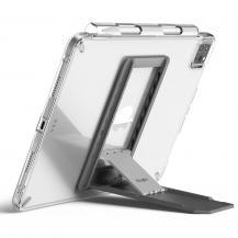 RingkeRingke Outstanding Adjustable Tablet Kickstand - Dark Grå