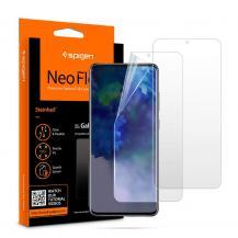 SpigenSpigen Skärmskydd Neo Flex Hd Galaxy S20 Plus