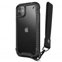 VERUSVRS DESIGN | Crystal Mixx Pro Skal iPhone 12 Mini - Svart